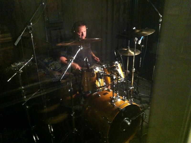 Eck Studio - Day 1